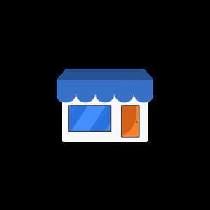 store, online store, shop